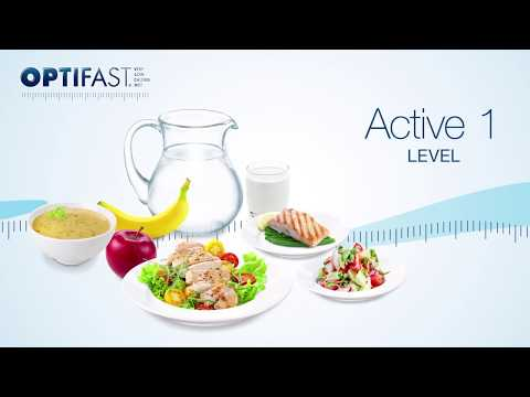 Learn How The Optifast Program Can Help You!