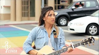 Repeat youtube video Hunter Hayes - I Want Crazy (Alex G Cover) Official Music Video
