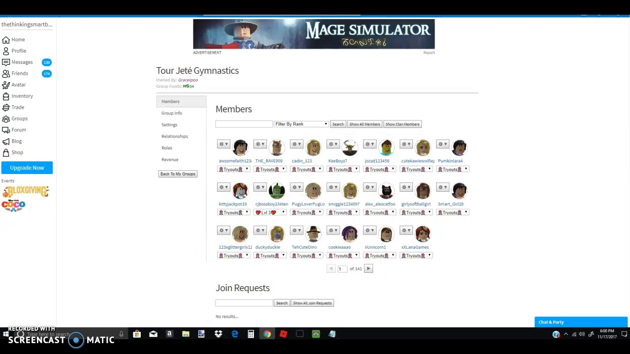 How To Get A High Rank In A Group On Roblox 14 Steps How To Rank Somebody On A Roblox Group Roblox Tutorial Youtube