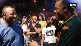 Femi Kuti To Sowore: You're The Kind Of Candidate I'll Endorse