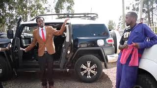 Desagu Akipewa Cheo Kazini To Sales Manager