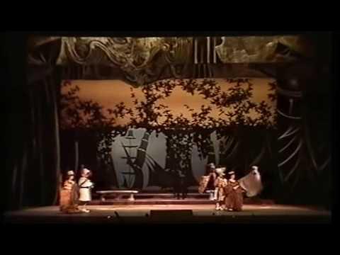 W. A. Mozart: Così fan tutte - opera completa - Teatro Regio Torino - 1984 -