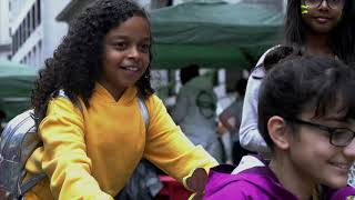 REIMAGINE 2019: Central London car free day event
