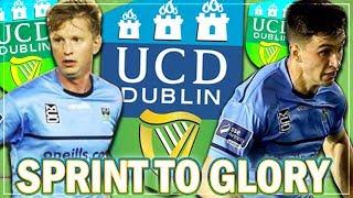 MIT DEM SCHLECHTESTEN TEAM ZUM CL TITEL !! 😍🔥 | FIFA 20: UCD AFC Sprint to Glory Karriere