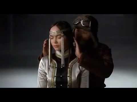 Altan Urag - Mother Mongolia (Khadak)
