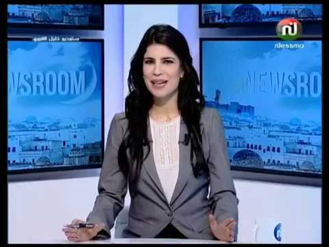 News Room Du Lundi 10 Juillet 2017