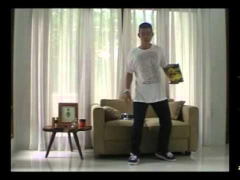 CHITATO Wake Up Call Hip Hop by Edgar & Indra (MIXKILL)