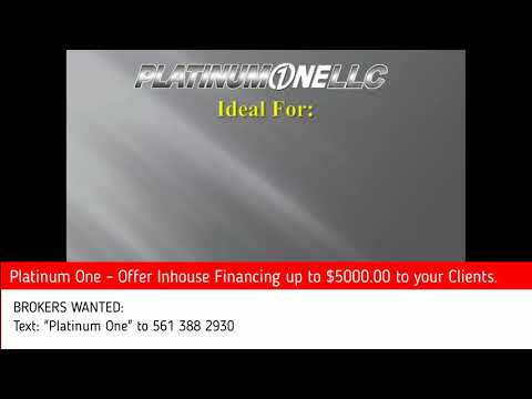platinum-one---small-businesses-offer-in-house-financing-to-your-clients-up-to-$5000.00.