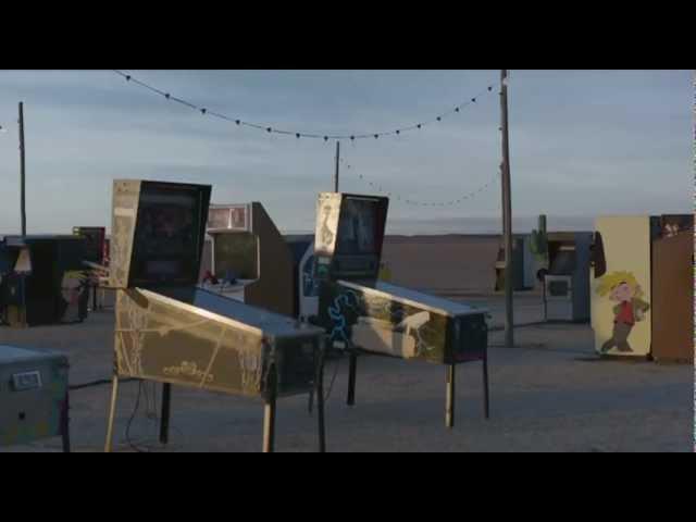 tv adverts | San Diego - with Intel Inside | Orange UK