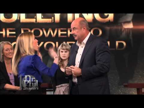 Dr. Phil Uncensored: The Power to Protect Your Child Against Bullying