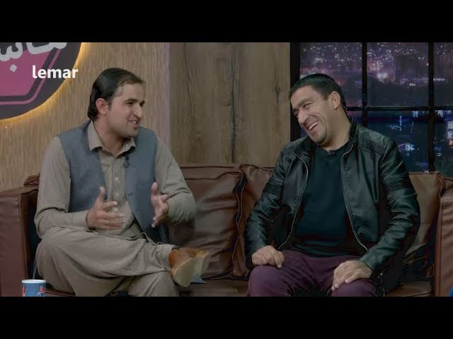 ???????? - ??? ???? / Lemar Makham - Episode 270