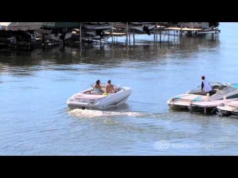 Break On The Lake, Cass Lake, Minnesota - Resort Reviews