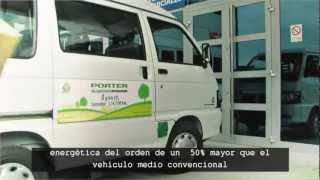 El vehículo eléctrico, VE