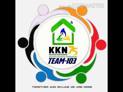 Teaser Kelompok 103 Kkn Reg 75 Uin Walisongo Semarang Youtube