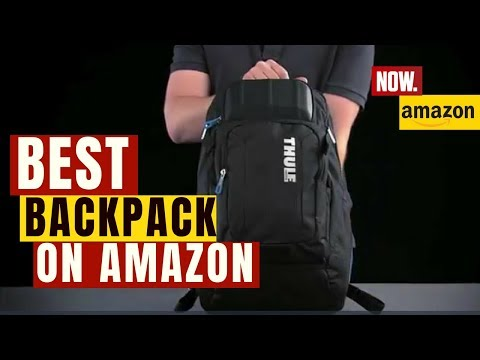 top-3:-best-backpack-you-can-buy-on-amazon-|-backpack-review-2019