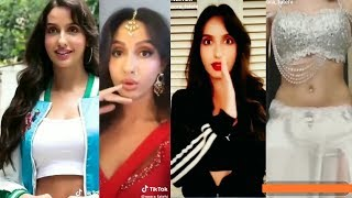 NOORA FATEHI  Tik Tok Musically videos👌