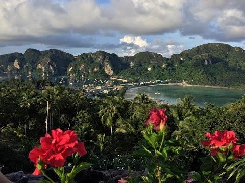 The BEST Things to do in Koh Phi Phi, Phuket, Krabi, Thailand - We Must Dash (HD)
