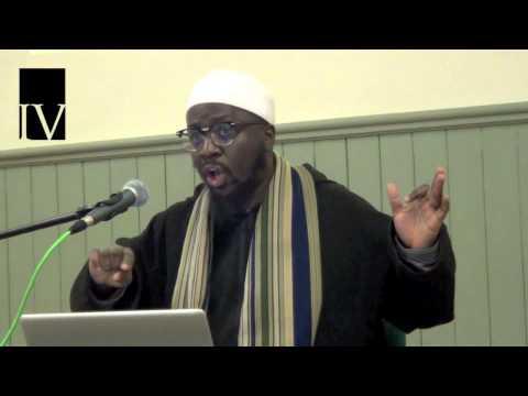 Rightly Guided Caliphs 7 - 'Umar ibn al-Khattab