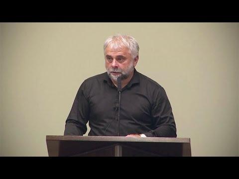 Vladimir Pustan | Greseli grave pe drumul mantuirii | Ciresarii Tv | 17-mai-2015