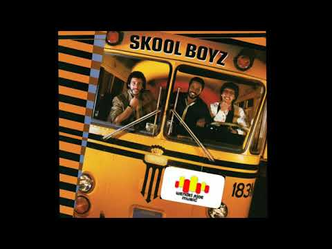 Skool Boyz - You Are the Best Thing in My Life