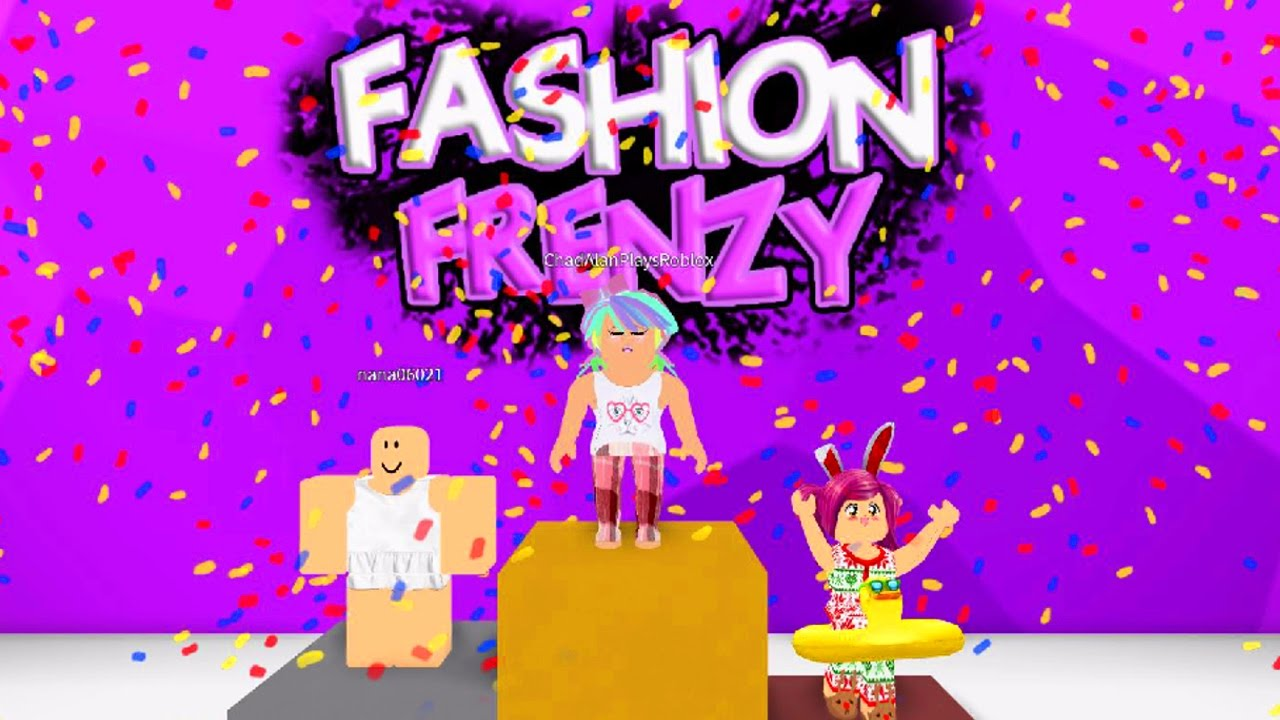 Fashion Frenzy game, a free girl game on girl games club 33