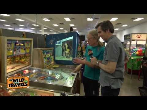WILD TRAVELS - Season One Highlights - WildTravelsTV.com