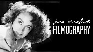 Joan Crawford | Filmography