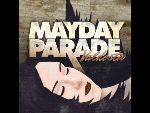 Mayday Parade  Amber Lynn w s