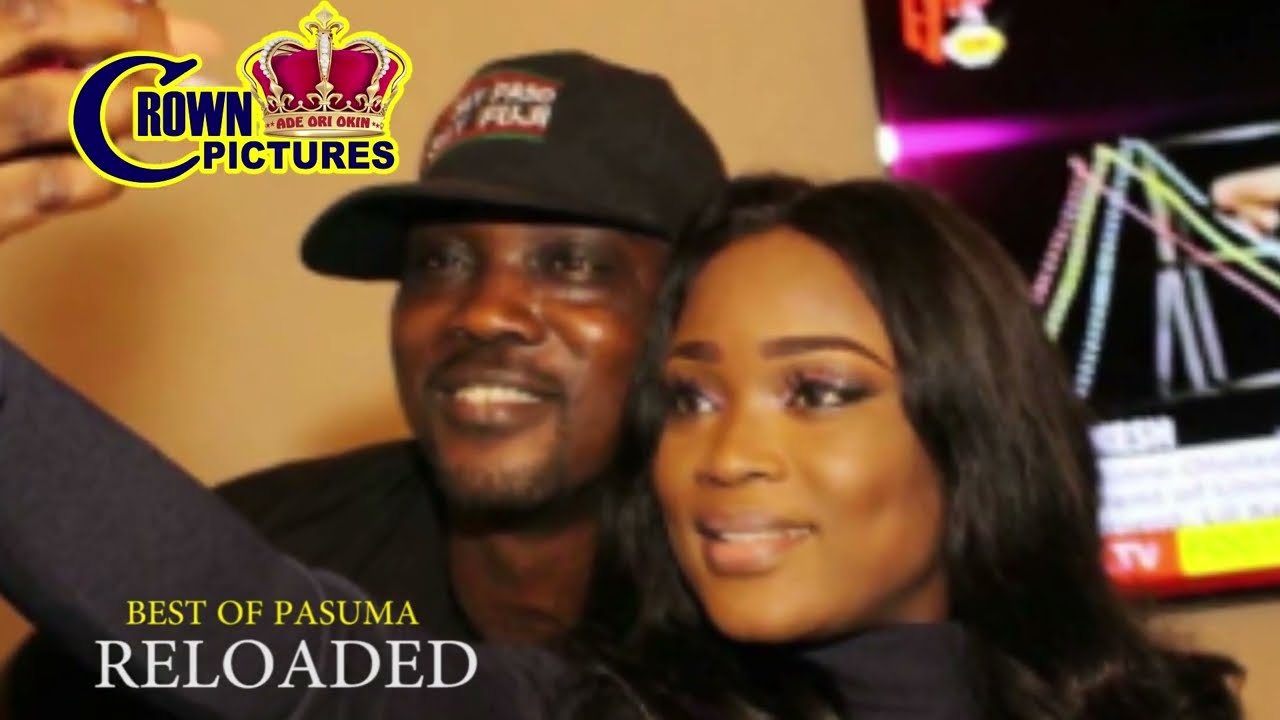 Download BEST OF PASUMA RELOADED
