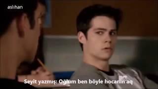 Teen Wolf (genç kurt) Türk dizisi olsaydı