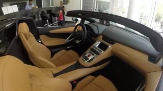 Lamborghini 2015