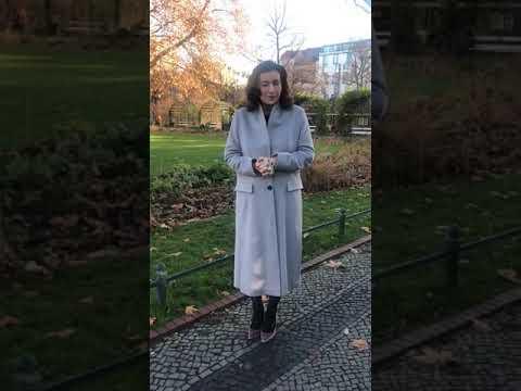 Dorothee Bär wird Schirmherrin von 4OPMC