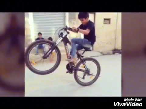 Stunts by vans brother part-2