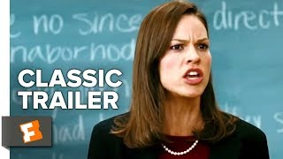 Freedom Writers (2007)  1  Movieclips Classic s