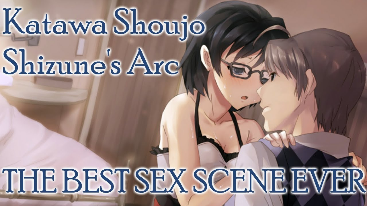 Katawa Shoujo Sex Scenes
