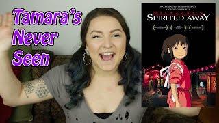 Spirited Away - Tamara