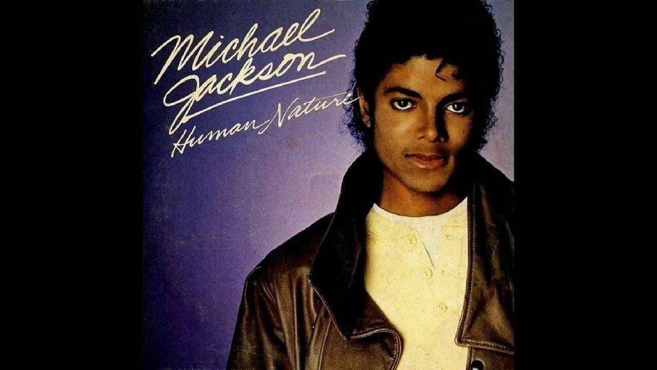 Michael Jackson - Human nature (Easymix mix)