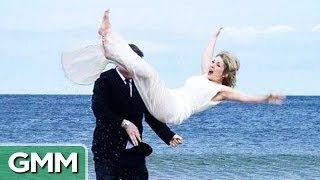 News Musical: Wedding Fail