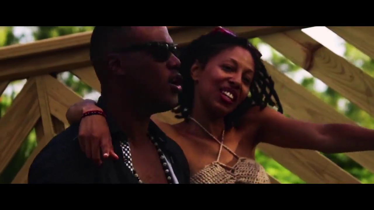 Kevin Lyttle & Dynamite - Go Down (Official Music Video)