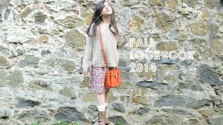 fall fashion lookbook 2014|jwan|Turkey Thumbnail