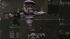 Eve Online PVP - Regen Jaguar