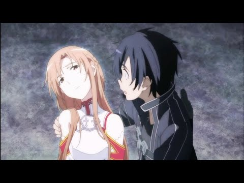 Asuna's Death [Sword Art Online]
