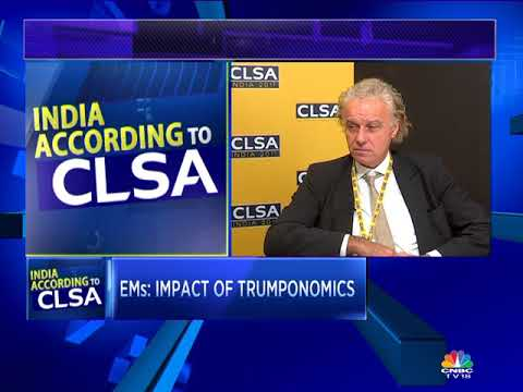 INDIA According To CLSA | Banking Recap a Huge Positive for India | PART 1 | CNBC TV18