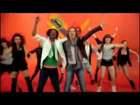 K'naan - Waving Flag canzone dei mondiali 2010 (video ufficiale)