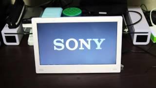 카멜 디지털 액자 BF1220 - USB 영화, TV …
