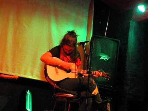 Sima Cunningham - Jolene (Live in Erewan)