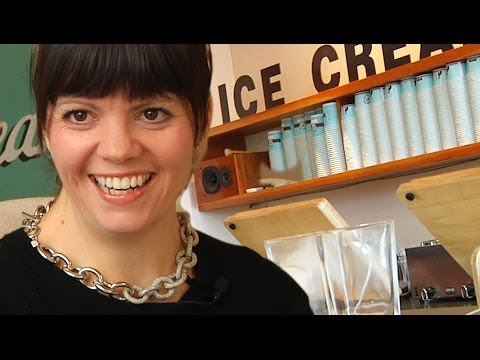 NED's Career Day For Children - Molly Moon's Ice Cream Lesson