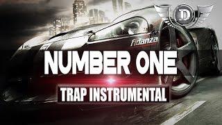 Hard Banger Anthem TRAP Instrumental - Number One (CLM Collab)