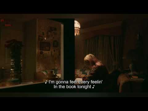 I'm Gonna Feel Every Feelin' In The Book Tonight (Ezra Furman)  - Sex Education (Netflix 2019)