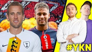 Is Harry Kane Worth More Than Neymar?! | You Know Nothing